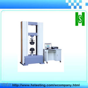 Servo Computer Universal Testing Machine Manufacturer pictures & photos