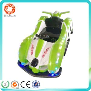 Factory Outlet 1 Player Battery Bumper Car From China pictures & photos