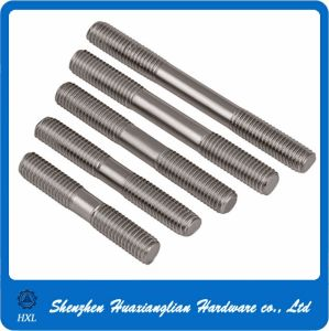A2-70 Double Headed Thread Stud Bolt pictures & photos