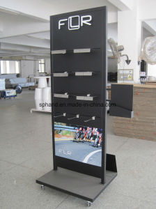 Latest Shoe Display Stand for Exhibition pictures & photos