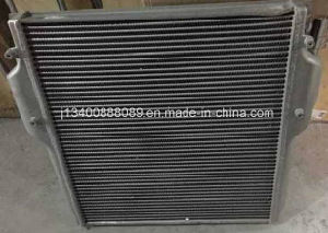 Truck Part- Intercooler for Mitsubishi Fv517 pictures & photos