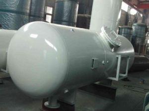 Carbon Steel Air Storage Tank (steam header) pictures & photos