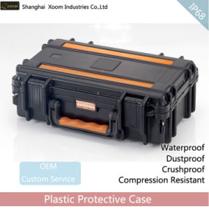 Outdoor Waterproof Storage Case Military Case Equipment Protective Case