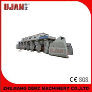 PE Material Gravure Printing Machine pictures & photos