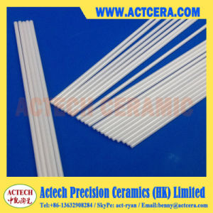 Thin Alumina Ceramic Rod and Shafts pictures & photos