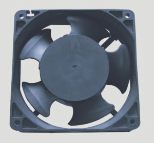 Mini Ventilation Axial AC Fan 12038 120*120*38mm pictures & photos