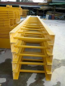 FRP GRP/Fiberglass T Channel Cable Tray pictures & photos