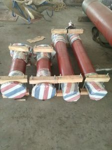 Marine Stern Tube with Rina Certificate pictures & photos