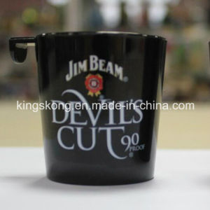 New Jim Beam Whiskey Plastic Boilermaker Shot Glass Cup with Hook pictures & photos