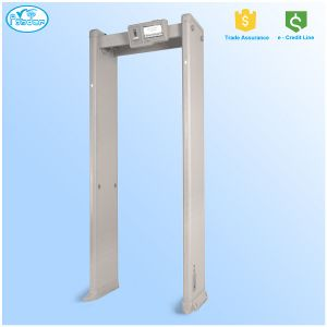 Door Frame Archway Multi-Zone Metal Detector pictures & photos