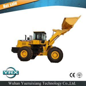 High Quality Sam867 Wheel Loader for Sale pictures & photos
