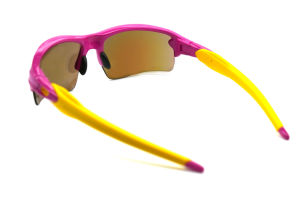 Designer Promotional Custom Logo Wholesale Sport Sunglasses pictures & photos