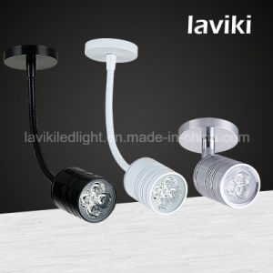 LED Surface Mounted Spotlight with 3W / 5W