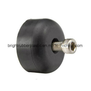ISO9001 Rubber to Metal Bonded Parts pictures & photos