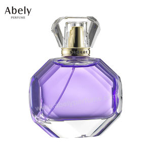 100ml French Bottle with Elegant Shape pictures & photos