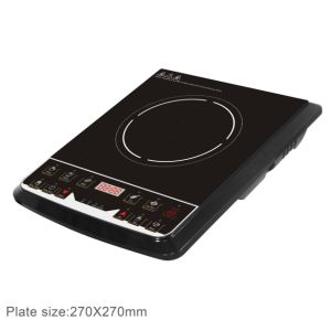 2000W Supreme Induction Cooker with Auto Shut off (AI2)