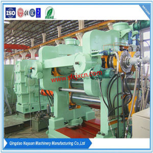 Four Rolls Rubber Calender, Rubber Calender Machine, Rubber Calender pictures & photos