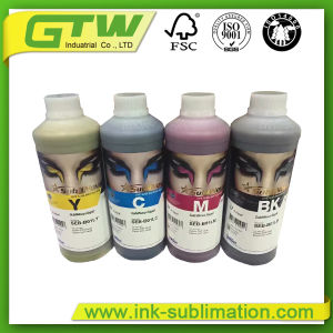 High Quality Inktec Sublinova Hi-Lite Sublimation Ink for Sublimation Paper pictures & photos
