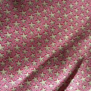 100% Silk Screen Print Necktie Fabric pictures & photos