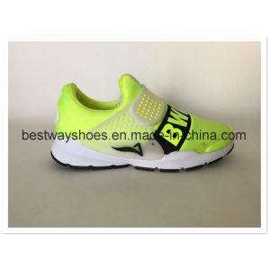 Tideway Fashion Casual Slip-on Shoes Kids Shoe pictures & photos