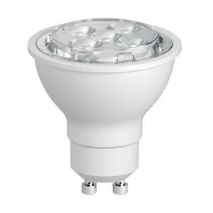 AC120V 230V Driverless 6W AC COB GU10 LED 2700k Dimmable LED Spot Light pictures & photos