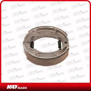 Motorcycle Spare Parts Motorcycle Rear Brake Shoe for Gn125 pictures & photos