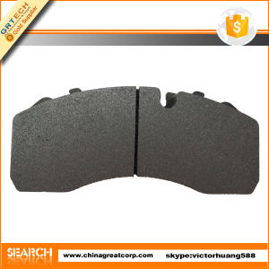 Wva 29094 Truck Brake Pad for Iveco, Man pictures & photos