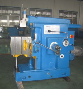 Metal Cutting Shaping Planer Machine (B635A) pictures & photos