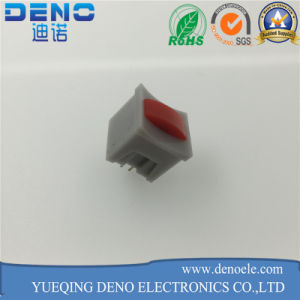 Electric Torch Push Button Switch Lock Switch pictures & photos