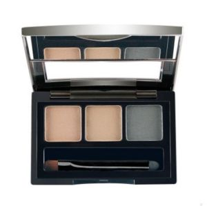 Naked Makeup Commonly Used 3 Colors Eye Shadow Palette pictures & photos