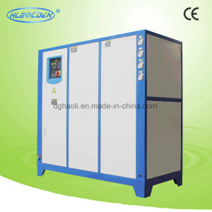 Over 25 Years Experience Ce Certification Water Cooled Cased Industrial Chiller China pictures & photos