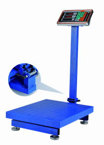 2017 Professional Chinese Supplier Industrial Digital Weighing Scales pictures & photos