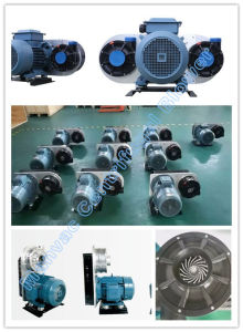 11kw Industrial Hot Air Blowers pictures & photos