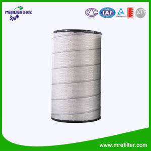 Air Filter for Komatsu & Scania 600-185-6110 pictures & photos