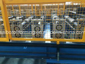 Steel Door Roll Forming Machine pictures & photos