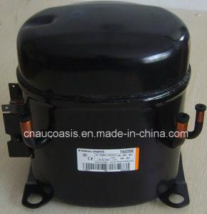 1/2HP T2155e Embraco Aspera Refrigerator Compressor (R22, LBP) pictures & photos