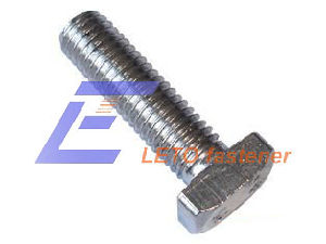 Square Head Bolts Per ASME B18.2.1 pictures & photos
