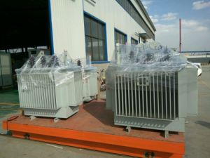 Wholesale China Factory S11 11kv 220 Volt 24 Volt Transformers pictures & photos