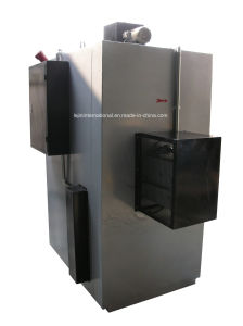 Blowing-Type Wrinkle-Free Oven for Washing Factories pictures & photos