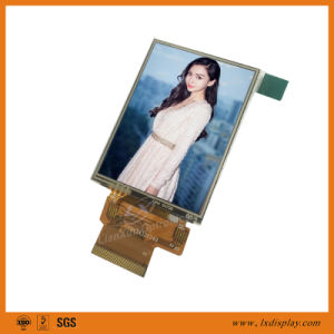 Customized Solution 2.4inch 240(RGB)X320 TFT LCD Display RTP Included pictures & photos