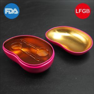 Food Tin/Chocolate Tin Box/Cookies Tin Box (B001-V4) pictures & photos