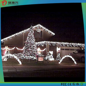 Christmas Decoration Commercial Buildings String Light Fairy String Lights pictures & photos