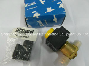 Castel Solenoid Valve 1028/2 for Refrigeration System Control pictures & photos
