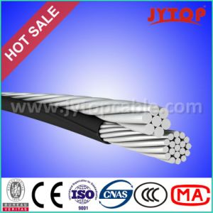 600 Volt Secondary Ud Duplex Aluminum Conductor with XLPE Insulation pictures & photos