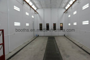 Truck/Bus Spraying Room pictures & photos