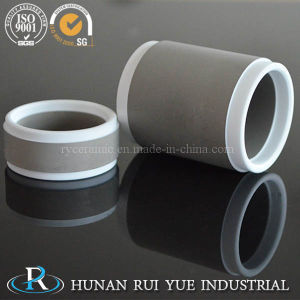 Great Supplier Ceramic Beryllium Oxide Plate Beo Sleeve Heatsink pictures & photos