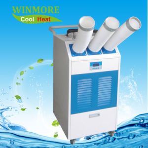 24, 000BTU Spot Air Conditioner Air Cooler Manufacturer with Ce Outdoor Air Conditioner pictures & photos