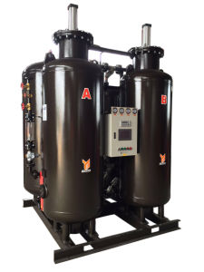 Easy Installed Compact Skid Psa Nitrogen Generator pictures & photos