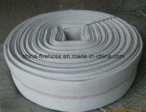 1inch to 8inch PVC Lined Canvas Fire Hose pictures & photos