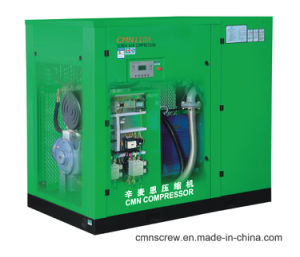 Oil Injected Screw Air Compressor (CMN110A) pictures & photos